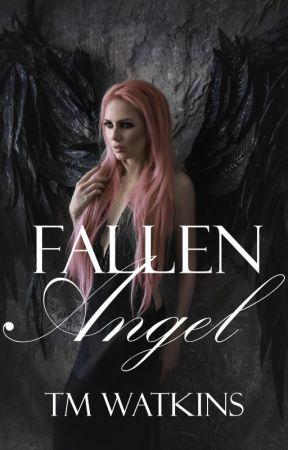 Fallen Angel by xMishx