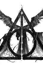 Хари Потър И Търсача На Вълшебства by nadyamihailova9