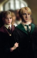 Et si? _dramione by JuliaxDirectioner