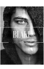 Blake by call_me_a_freak