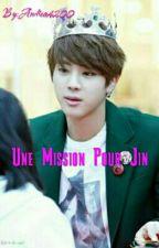 OS : Une mission pour Jin by Andrea4200