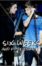 Six Weeks And Forevermore (Stylinson) by platonicstylinson
