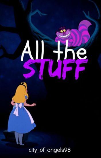 All the Stuff... //befejezett//