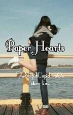 Paper Hearts [Jungkook & Soojung FF] by nayz_ss