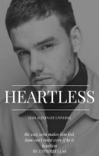 heartless : ziam au by zaynsfranta