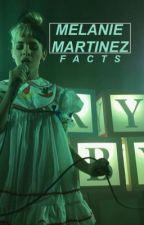 Melanie Martinez facts by illegallymel