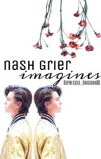 Nash Grier Imagines by Depressed_Unicorn08