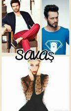 SAVAŞ by yazarinizz_