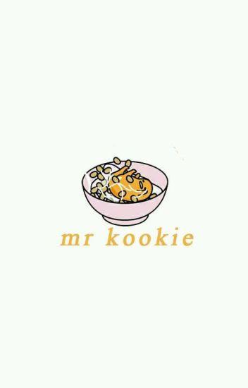[C]Mr Kookie [미스터 쿠키] + Jeon Jungkook