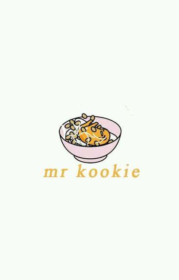 Mr Kookie [C]