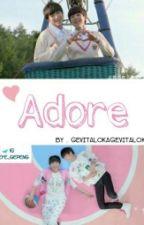 Adore by peye_gepeng