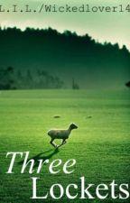 Three Lockets by wickedlover14