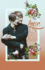 [Series-oneshot] [GyuHan] Love In Different Ways by kinghe