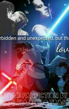 Forbidden And Unexpected, But That's Love by thesithprincess