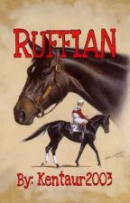 Ruffian - očima koně ✔️ by Kentaur2003