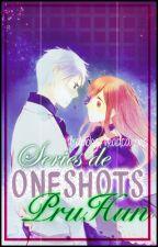 『Serıes de Oneshot's ❀Prυhυn❀』 by AnniiWinter