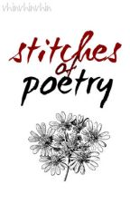 Stitches of Poetry by vhinvhinvhin