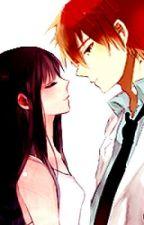 Story so far (Akashi Seijuro) by Ladeladelade