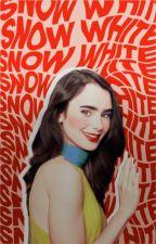 Snow White » Stiles Stilinski [PUBLISHING 2017] by -crystalreed