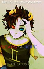 Scars of Hope by InkyStargazer