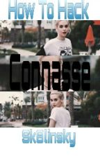 Connasse || Old Magcon ||  by Sk8linsky