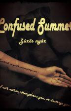 Confused Summer /BEFEJEZETT/ by Vivi9704