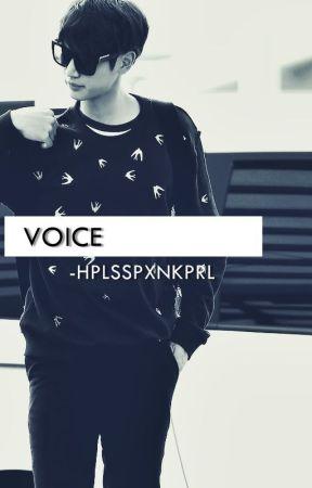 voice    choi minho by hplsspxnkprl