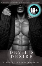 Devil's Desire (18+) by FastAndDeep