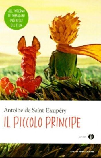 Il Piccolo Principe (Antoine De Saint- Exupéry)