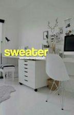 Sweater ‖ Mark Tuan by WandaNoorAzizah