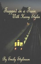 Trapped on a Train with Harry Styles by lottietale