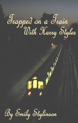 Trapped on a Train with Harry Styles