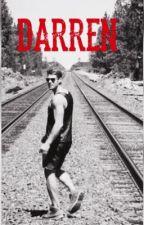 DARREN by fabblopez178