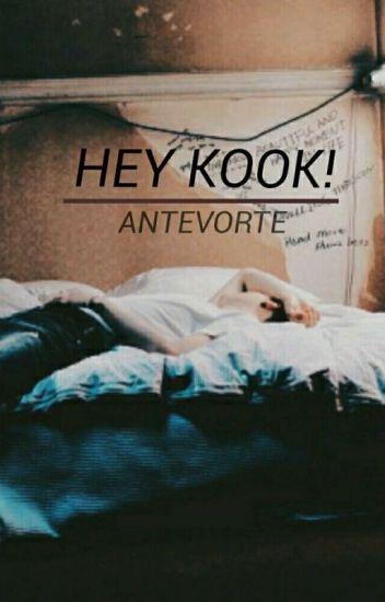 Hey Kook! » Jikook √