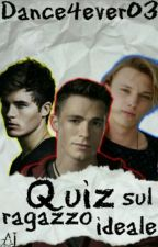 Quiz sul ragazzo ideale by Dance4ever03