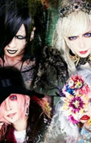 Welcome to the Mejibray's