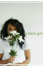 A Black Girl's Bible by caprithekidd