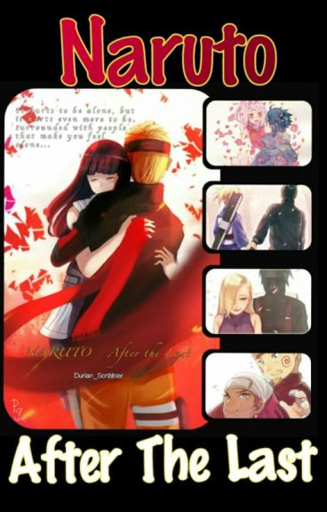 Naruto - After the Last