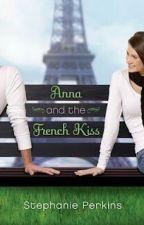 Anna Y El Beso Francés by xmabgx