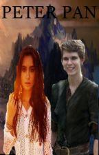 Peter Pan by Maaelys