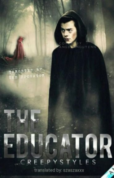 The Educator (dark h.s.) - hungarian