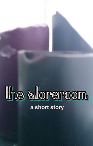 The Storeroom by LilianeGrouse