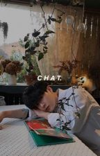 chatㅣjikook by aestheticallyjikook