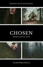 Chosen ✅ by EliKundrlikova