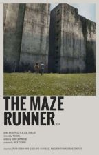 Imaginas The Maze Runner by Shxdxhxntxr_Wxlkxr