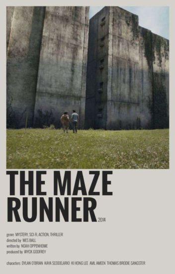 One Shoots | The Maze Runner