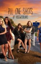 PLL One Shots by rxsewoodliars