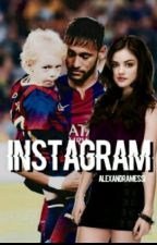 Instagram(neymar Jr) by Alexandramessi