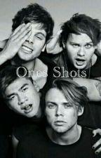 Ones Shots by MukeCashtonClemmings
