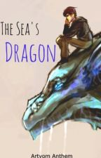 The Sea's Dragon by ArtyomAnthem